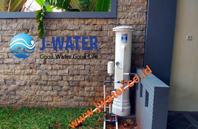 Cara Filter Air Menghilangkan Zat Besi