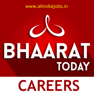 Bhaarat Today TV Jobs