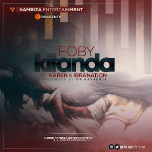 Download Mp3 | Foby ft Karen & Ibrahnation - Kitanda