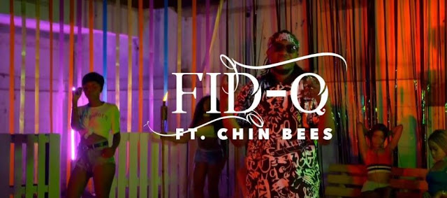 Video Mpya: FID Q FT. CHIN BEES – MASELABRATION