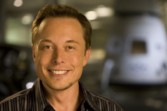 Elon Musk Attempts to Connect Brains with Computers Through Neuralink