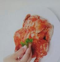 Resep Ayam Panggang Nikmat dan Sederhana