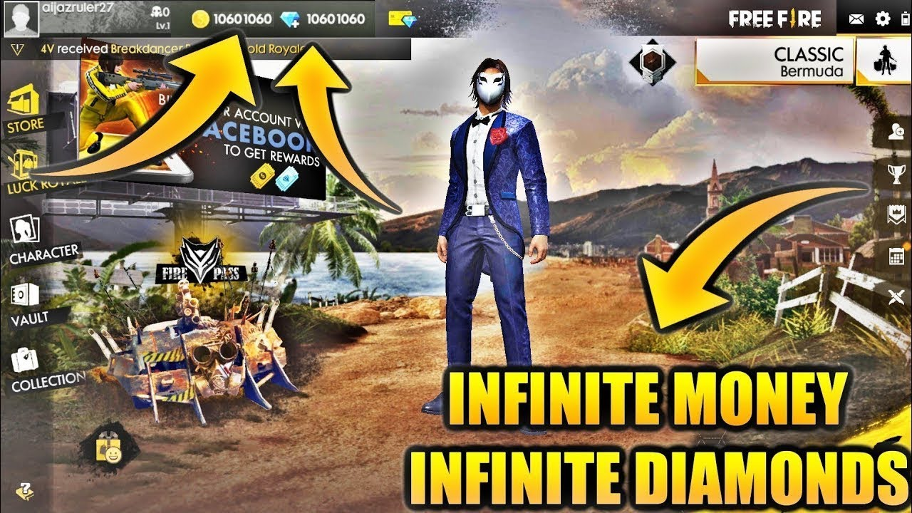 New ] Freefirebg Mobi Free Fire Mod Pc | Newfire Icu Free