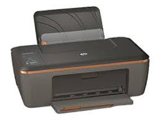 Image HP Deskjet 1051A Printer