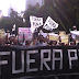 Mexicanos marchan para exigir #RenunciaYa a Peña Nieto