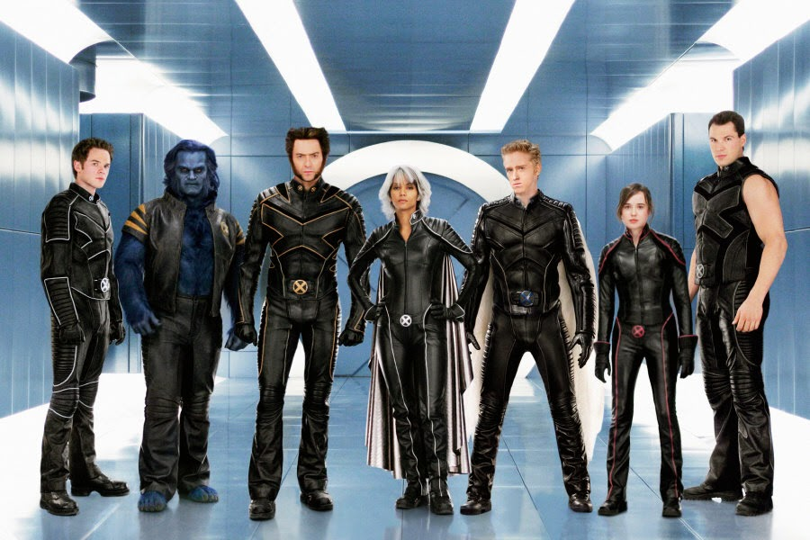 Looking Back At X-MEN: THE LAST STAND | Warped Factor ...