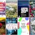 Os lançamentos literários mais interessantes de março 2017
