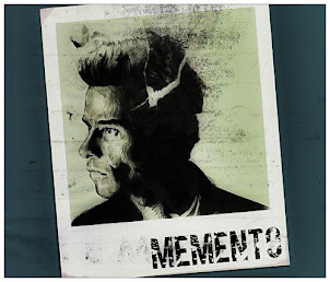 Memento (2000) by Christopher Nolan