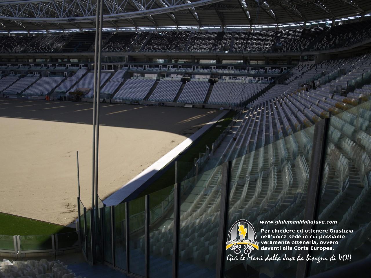 le nouveau stade de la juventus actualit s forum calciomio. Black Bedroom Furniture Sets. Home Design Ideas