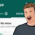 Whatsapp si pente e ripristina i vecchi status testuali