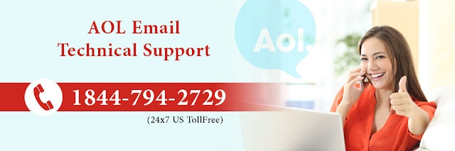 AOL Email Technical Support Number