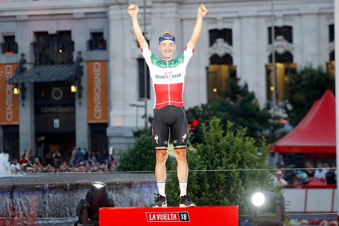 Vuelta a España 2018 - 21ª etapa