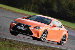 Review Of Lexus RC Cars