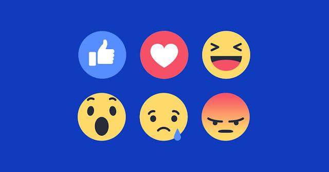 Cara Menampilkan Fitur Terbaru Tombol Reaksi Disqus di Blog