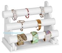 Logo Festa della Mamma: vinci gratis un porta bracciali e gioielli firmato Songmics Italia