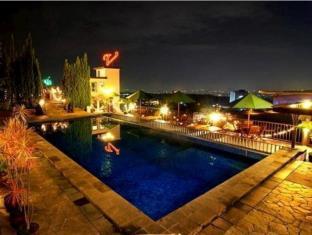 The Valley Resort Hotel Bandung Review (Hotel dengan Kualitas Mumpuni dan Sangat Indah)