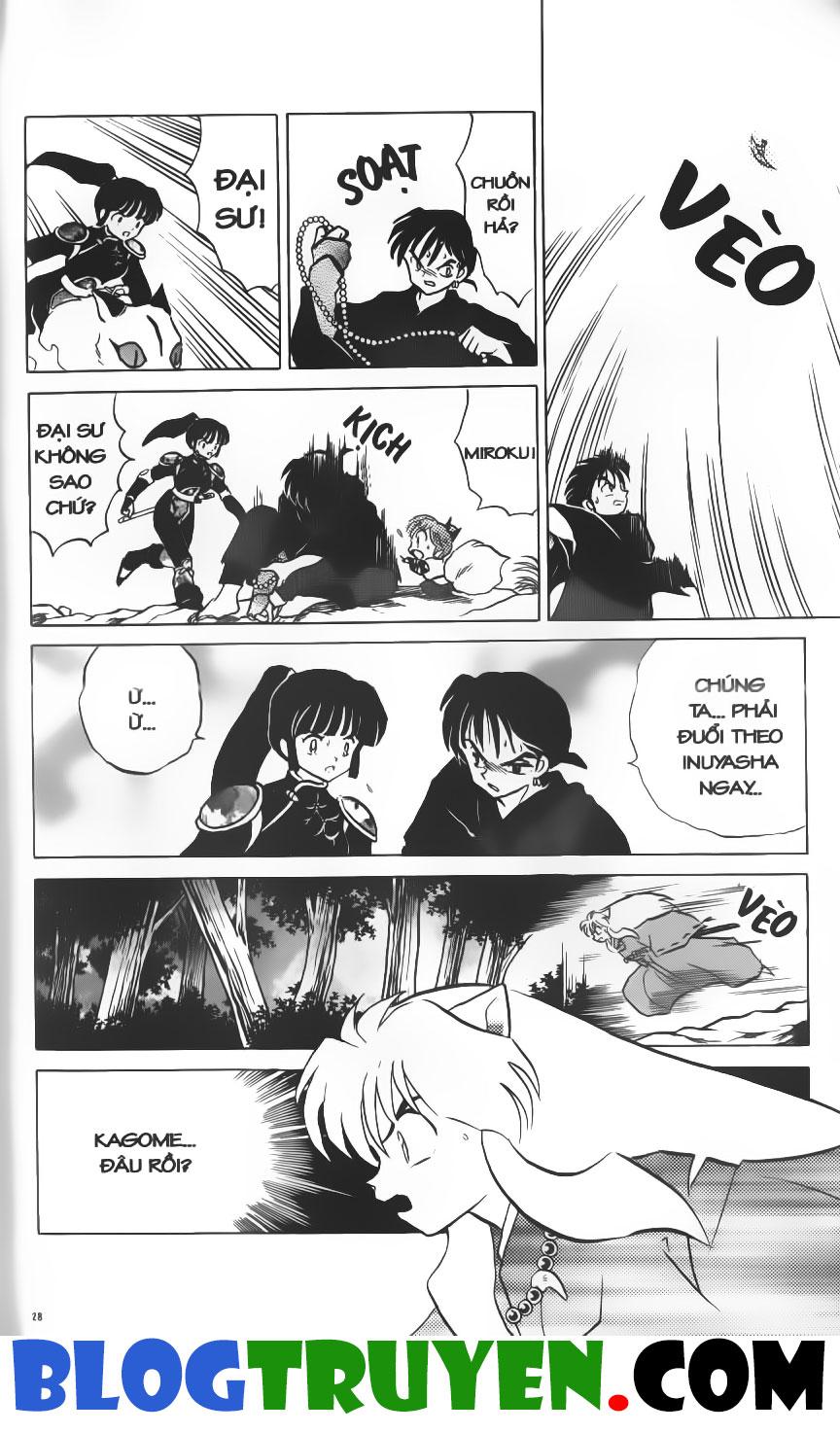 Inuyasha vol 19.2 trang 7