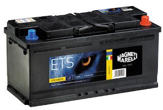 Baterías de segunda mano