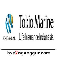 Lowongan Kerja PT Tokio Marine Life Insurance Indonesia 2018