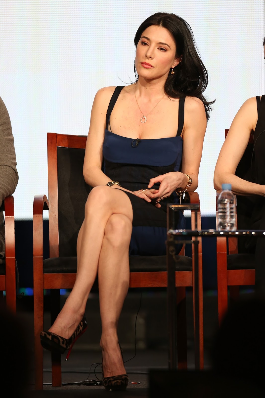 Pity, that jaime murray pictures