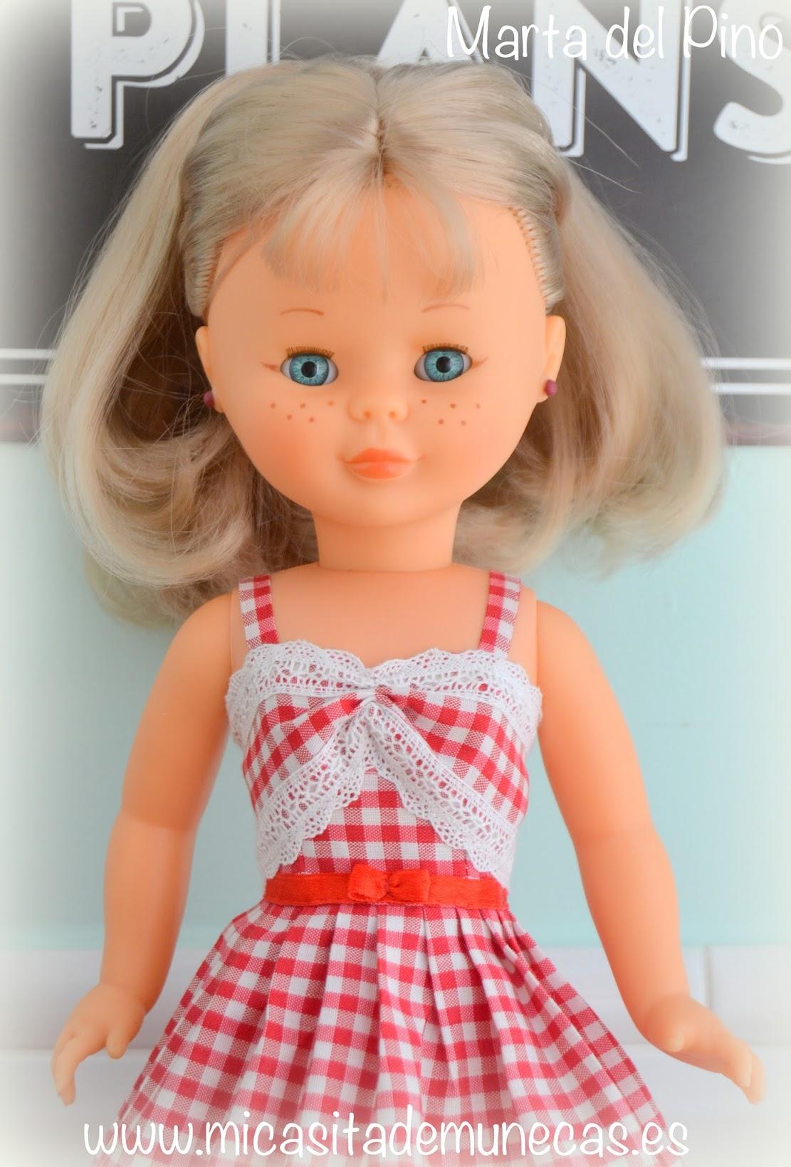 nancy de famosa, vestido, vestido hecho a mano, nancy boutique, reedición