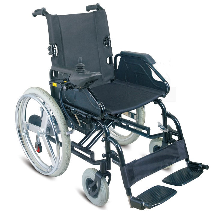 lightweight power wheelchair ...  sc 1 st  wheelchair24 & wheelchair24: Best Power Electric Wheelchair for Handicapped Persons ...