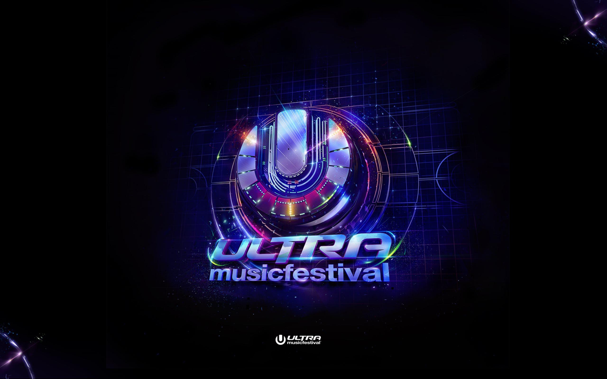 Ultra Music Festival 2014 Wallpapers u00b7 4K HD Desktop Backgrounds ...