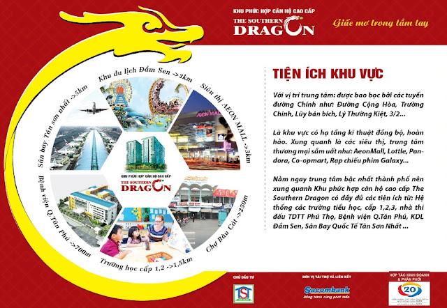 tien ich khu can ho chung cu cao cap the southern dragon tan phu