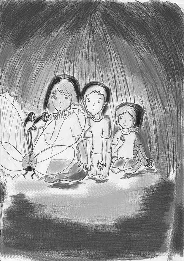 novel-anak-bugi-ubi-penerbit-dapur-buku