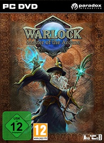 Warlock Master of The Arcane MULTi6-PROPHET