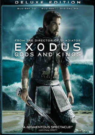 Exodus Gods And Kings 2014 Hindi Dual Audio ORG BluRay 720p