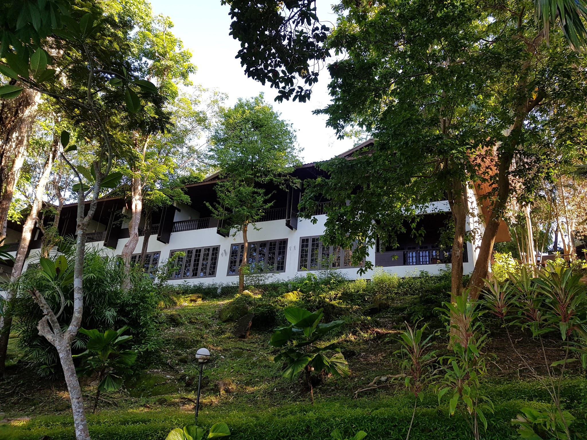 Sheraton Beach and Resorts Langkawi,Langkawi Hotel, hotel langkawi, century beach langkawi, ghost hotel langkawi, Langkawi must visit hotel,