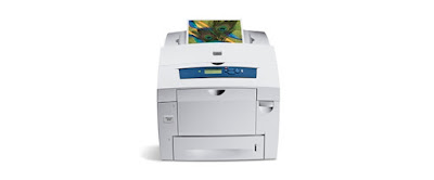 XeroxPhaser 8550DP Printer Driver