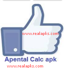 ApentalCalc (FB Auto Liker) Apk Free Download For Android+PC