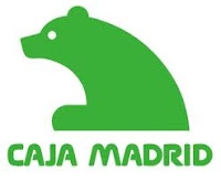 Logo Cajamadrid