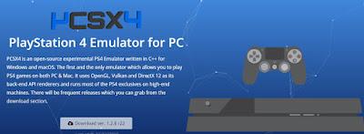 أفضل محاكي PS4 على الكمبيوتر