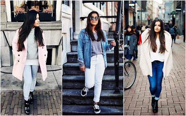 Vanessa Lino, estilo das blogueira,uma garota chamada sam