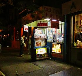 EV Grieve: Boutique 67 ready for sales on Avenue C