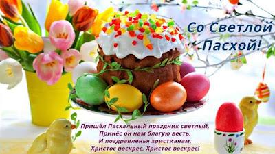 что это за праздник Пасха, история, описание, значение, обычаи и традиции