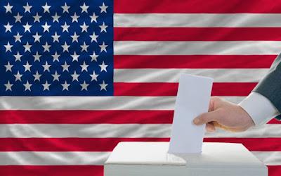 Datos curiosos de las elecciones en los EEUU