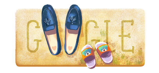 Mother's Day 2016 (Nicaragua) - Google Doodle