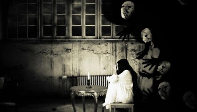 Berikut Enam Fakta Menyeramkan Seputar Fobia Terhadap Kegelapan