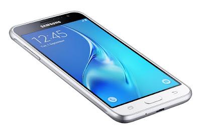 Cara Flashing Samsung Galaxy J3 SM-J320G Bootloop