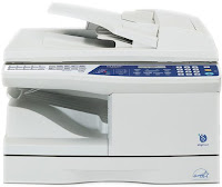Sharp AR-150 Printer Driver & Software Windows