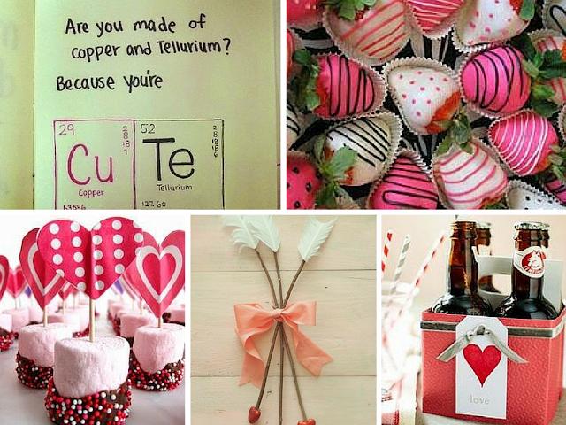 60 ideias para surpreender no Dia dos Namorados