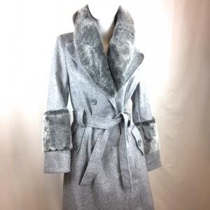 promo code 5bf5d 7cb88 Abbigliamento invernale cappotti donna Firenze