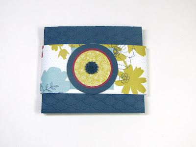 Maddiebug Designs: Mini Wallet Album - photo#41