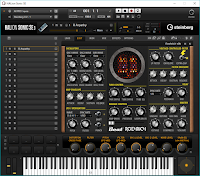 blog.fujiu.jp 無料の Beat Röhrich 12AX7 Synth For HALion Sonic SE を使う方法