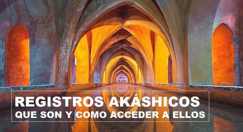 Akaśa, el templo sagrado del cual todos venimos.