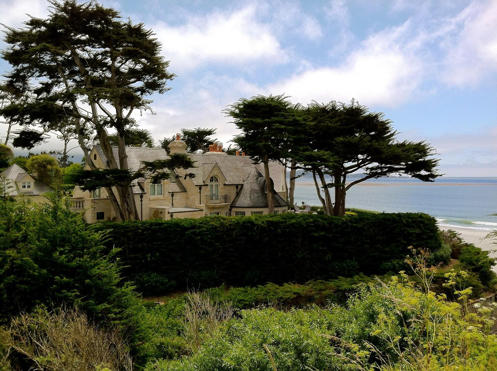 Pebble Beach Homes